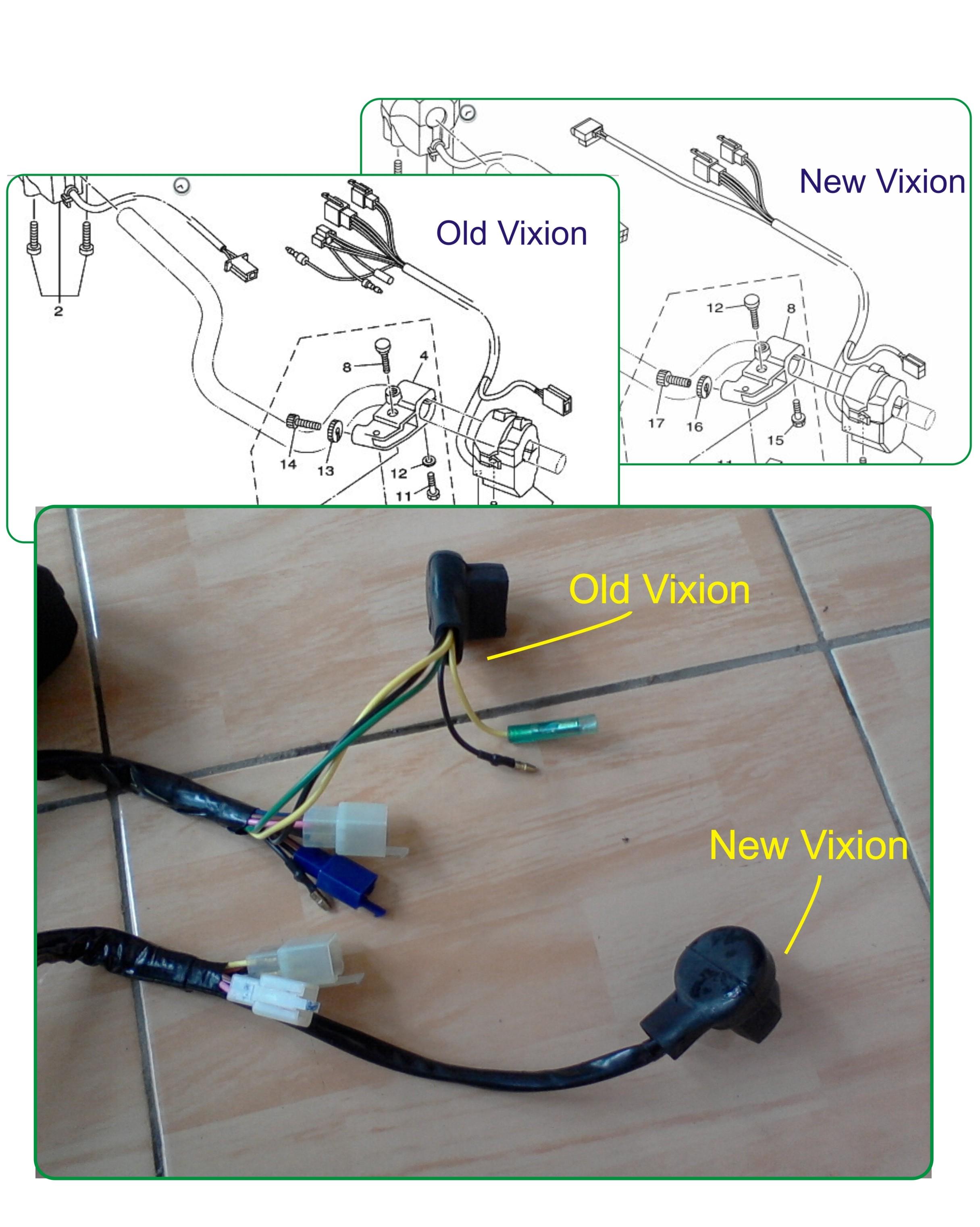 Cara pasang saklar old vixion pada new vixion thawils blog switch asfbconference2016 Gallery